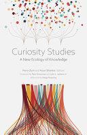 Curiosity Studies Book
