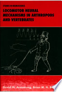 Locomotor Neural Mechanisms in Arthropods and Vertebrates