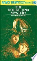 Nancy Drew 50  The Double Jinx Mystery