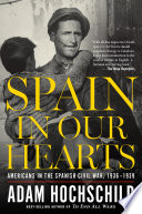 Spain in Our Hearts Book PDF
