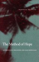 The Method of Hope