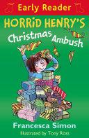 Horrid Henry s Christmas Ambush