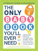 The Only Baby Book You'll Ever Need Pdf/ePub eBook