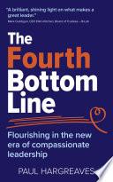 The Fourth Bottom Line