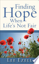 Finding Hope When Life S Not Fair