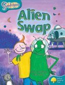 Books - Alien Swap | ISBN 9780198455745