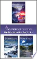 Harlequin Love Inspired Suspense March 2020 - Box Set 2 of 2