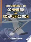Introduction To Computers And Communication