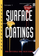 Surface Coatings Book