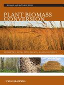 Plant Biomass Conversion