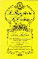 Cookery Repertory