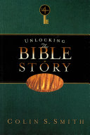 Unlocking the Bible Story: New Testament