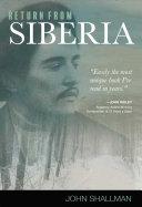 Return from Siberia [Pdf/ePub] eBook