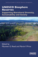 UNESCO Biosphere Reserves