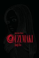 UZUMAKI  Vol  1  2ND EDITION  Book PDF