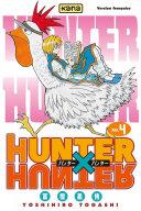 Hunter X Hunter - Tome 4 Pdf/ePub eBook