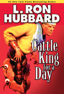 Cattle King for a Day Book