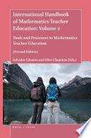 International Handbook of Mathematics Teacher Education: Volume 2