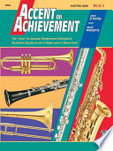 Read Online Accent on Achievement, Book 3 For Free