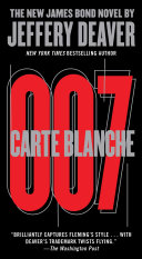 Carte Blanche Pdf/ePub eBook