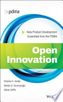 Open Innovation Book PDF