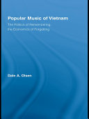 Popular Music of Vietnam