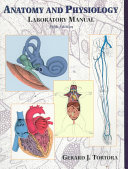 Anatomy and Physiology Laboratory Manual Book
