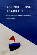 Distinguishing Disability
