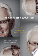 The Campbell Revolution?