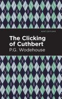 The Clicking of Cuthbert Pdf/ePub eBook