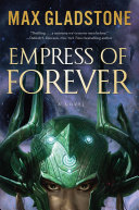 link to Empress of forever in the TCC library catalog
