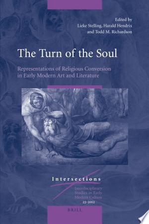 Download The Turn of the Soul Free Books - Dlebooks.net