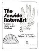 Pdf The Seaside Naturalist