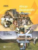 African Development Indicators 2005