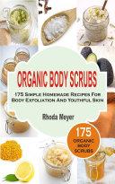 Organic Body Scrubs