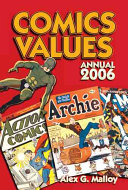 Comics Values Annual