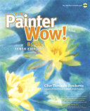 Pdf The Painter Wow! Book Telecharger