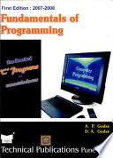 Fundmentals Of Programming