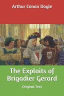 Free The Exploits of Brigadier Gerard Book