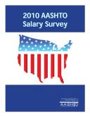 AASHTO Salary Survey  2010