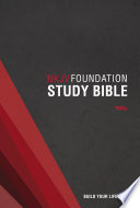 """NKJV, Foundation Study Bible, eBook: Holy Bible, New King James Version"" by Thomas Nelson"