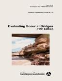 Evaluating Scour at Bridges