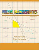Finite Mathematics Book
