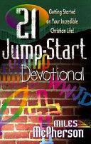 21 Jump Start Devotional