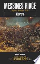 Messines Ridge Book