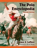 Pdf The Polo Encyclopedia, 2d ed. Telecharger
