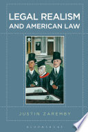 Legal Realism and American Law