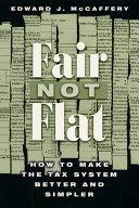 Fair Not Flat