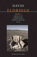 Eldridge Plays  1