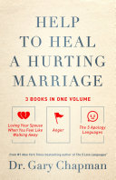 Pdf Help to Heal a Hurting Marriage